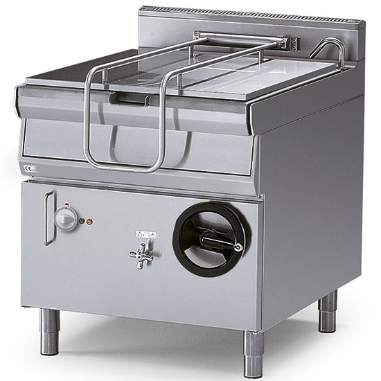 Elektro-Kippbratpfanne, 112 Liter