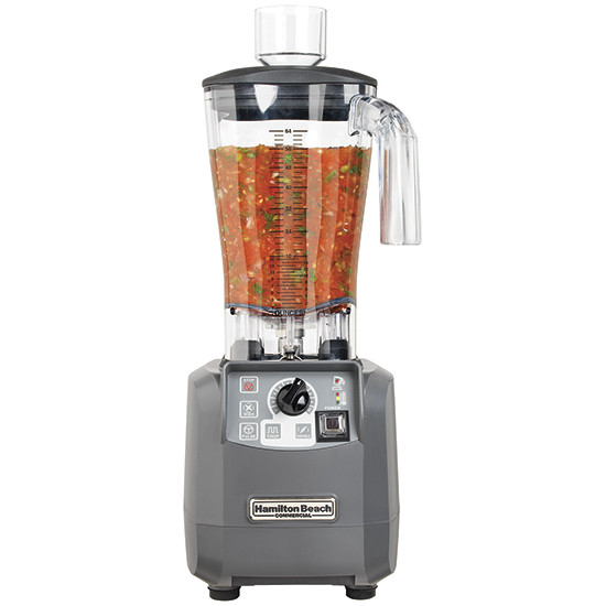 Food Mixer mit 1 Becher, 2,0 Liter