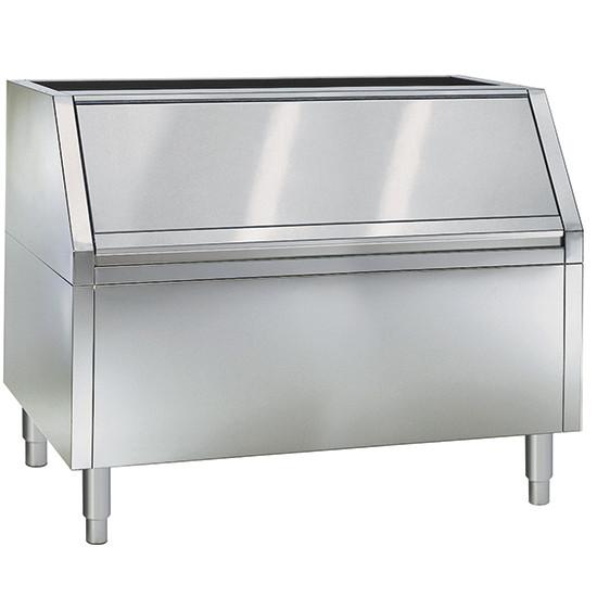 Eiswürfelbehälter 350 kg, für KUEI EW01 123