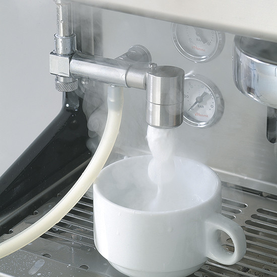 Cappuccinatore für GTEM EM01 101