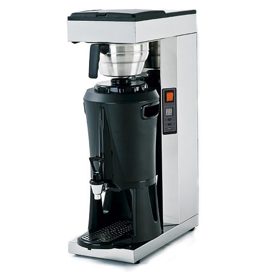 Filterkaffeemaschine mit Thermos, 2,5 Liter, automatisch