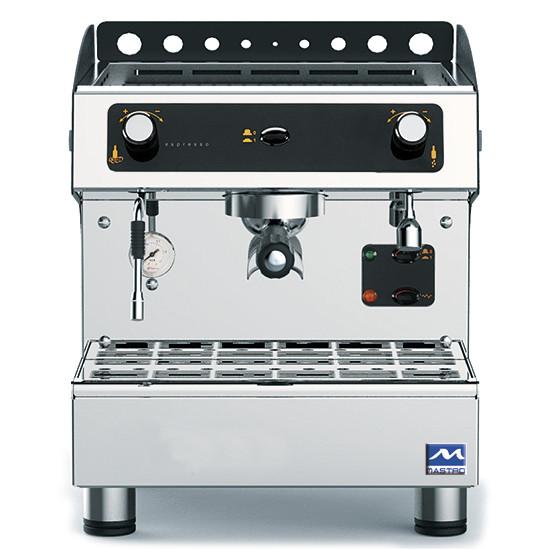 Espressomaschine, automatisch, 1 Gruppe 3 Liter