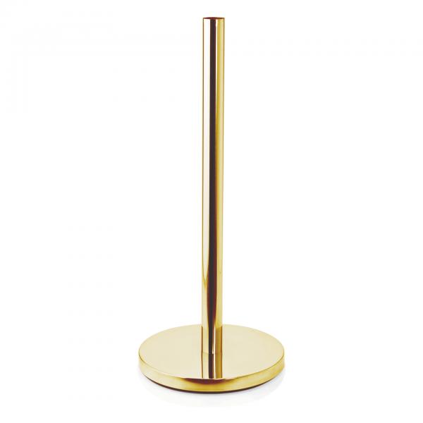 Abgrenzungspfosten gold Höhe 950 mm HIGHFLEX