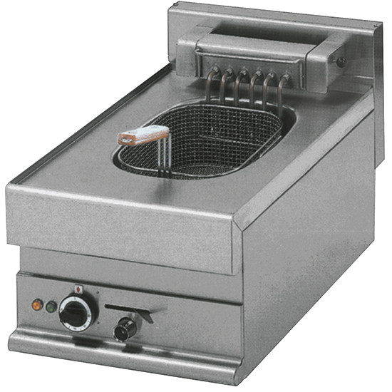 Elektro-Friteuse, Tischmodell, 10 Liter
