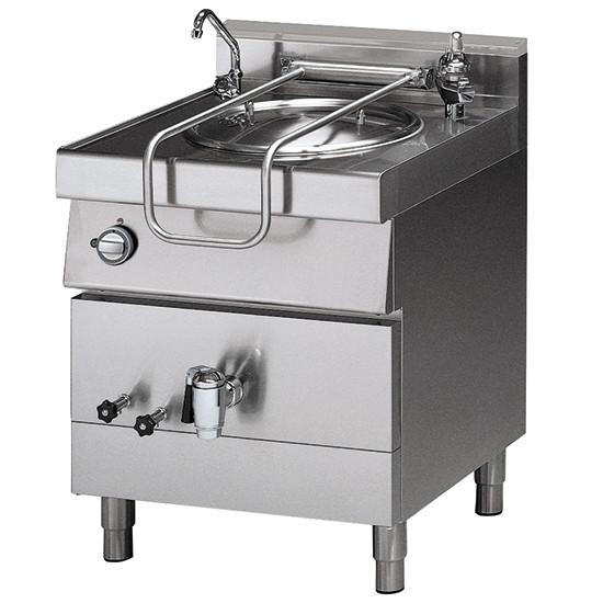 Elektro-Kochkessel, indirekte Beheizung, 50 Liter